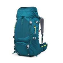 Customized Outdoor Hiking Backpack Trekking Running Rucksack 50L Waterproof Travel Backpack