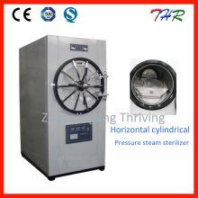 Horizontaler zylindrischer Druckdampf-Sterilisator Autoklav (THR-150YDB)