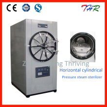 Horizontal Cylindrical Presssure Steam Sterilizer Autoclave (THR-150YDB)