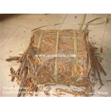 Venda quente de 1kg de sacola de canela caseira com qualidade superior
