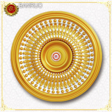 Banruo Artistic Golden Ceiling Panel for Home Decorations