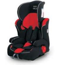 Baby Sitz mit Isofix Stecker für Kinder 9-36 Kg