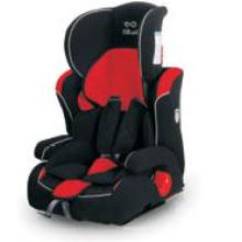 Baby Seat with Isofix Connector for Child 9-36 Kg
