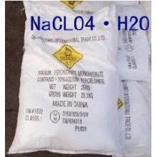 Perchlorate de sodium Monohydrate et Anhydre 99% Min avec meilleur prix