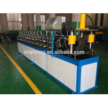 YTSING-YD-00035 Passed CE& ISO Double Rows Roll Forming Machine for Stud/ Track and Angle