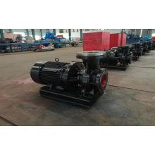 Pompe à eau centrifuge monocellulaire Pipeline d'éconergétiques horizontal