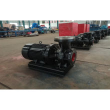 Horizontal Energy Saving Single Stage Pipeline Centrifugal Water Pump
