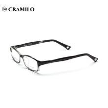 Design-Brillengestell aus reinem Titan
