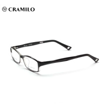 Дизайнерские очки из чистого титана с оптической оправой
