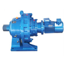 Cylindrical Gearbox Bonway Cycloidal Gear Box Reducer BWED