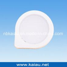 Luz de la noche del sensor LED de la fotocélula de la forma de Q (KA-NL369A)