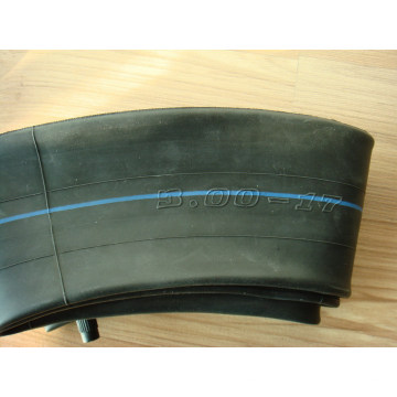 Famous High Quality Motorcycle Inner Tube 90/90-17