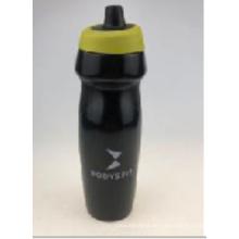 600ml PE-Kunststoff-Sportflasche
