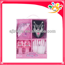 Royalty Beauty Princess Dress Up Toy Sets
