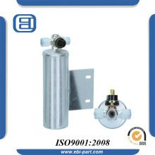 ISO Customized Aluminium Car Air Filter Drier