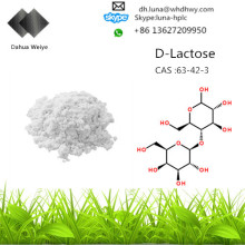 Lactose Food Grade China Supplier of Sweeteners Lactose