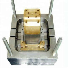 Zhejiang taizhou huangyan 5L bucket mould with high quality mould factory supply plastic injection 5L bucket mould making