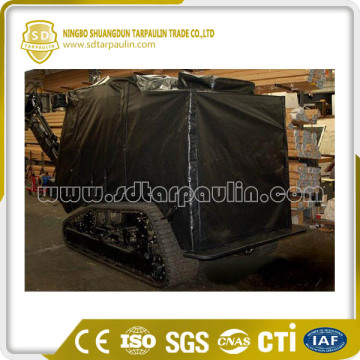 Economical Manufactured Machinery Cover Tarpaulin