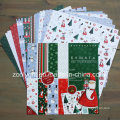 "Collection de Noël 12X12 ""Scrapbook Paper Pack"