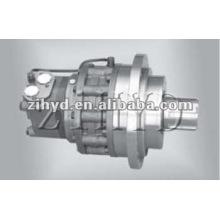 ZCM hydraulisches Getriebe