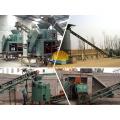 Bauxite Briquetting Machine