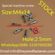 Fastener Machine Screw Bolts