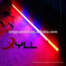 NEW amber white red blue LED LIGHT BAR for atv, utv jeeps