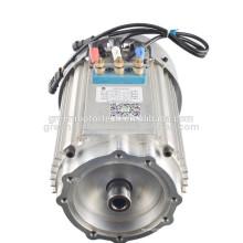 Nouvelle conception alluring favorable à l'environnement 3 phase 20hp moteur électrique