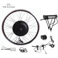 48V 1000W billig Fahrrad Motor Kit / Pocket Bike Kit