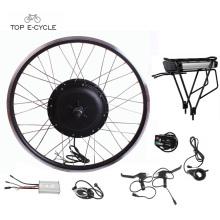 Kit barato del motor de la bici de 48v 1000w / kit de la bici del bolsillo