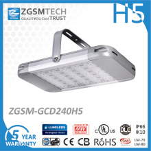 240W Induction High Bay Lighting with IP66 Ik10