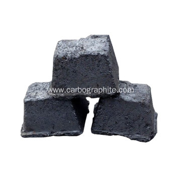 Carbon Electrode Paste for Nickel Alloy Ferro Alloys