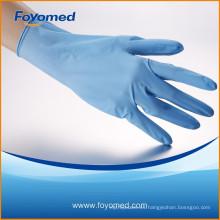 CE, ISO aprobados Hot-venta buena calidad Nitrile guantes de examen