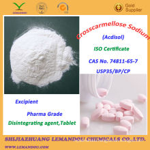Crosscarmellose Sodium,Modified Cellulose Gum,Disintegrating Agent,Tablet