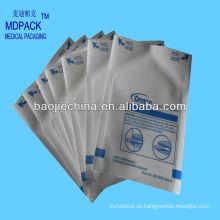 ETO Sterilisationspapier Filmbeutel