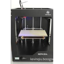 Promotion! Rapid prototyping open source 3d printer, desktop FDM 3D printing mavhine, metal 3D printer for sale