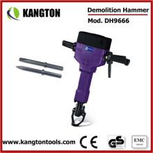 Martelo de demolição 2100W Kangton Jack Hammer