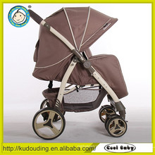 Wholesale products light alloy folding baby jogger