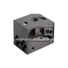CNC Machining Manufacturers Aluminum 6061 Prototype with Anodized