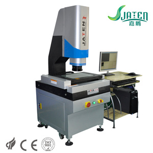 Flatness Video Measuring Machine