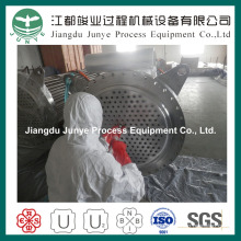 Refrigerant Stainless Steel Exchanger in Air Seperator
