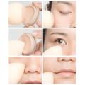 Maquillage Puff Sans Latex Maquillage Éponge Puff Top Qualité
