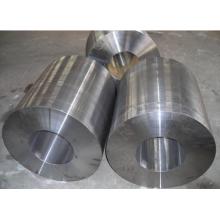 Bague en acier inoxydable / forge creux