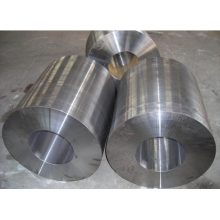Hor Forging 40cr Sleeves with Hb270-320