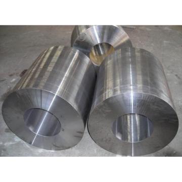 Anel de liga de aço / forjamento oco