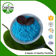 Hot Sales Granular NPK Fertilizer 30-10-10