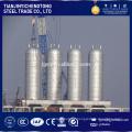 304 Stainless Steel Reactor/Chemical Pressure Vessel