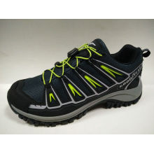 Men′s Classic Comfort Lace up Sneaker Shoes