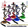 Top Quality Colored Medium Glass Hookah