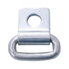Овальное кольцо для крепления прицепа